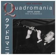 Artie Shaw - This is Romance