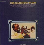 Artie Shaw, Louis Armstrong, Benny Goodman,.. - The Golden Era Of Jazz