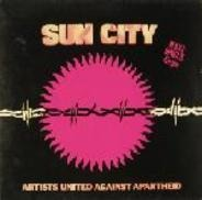 Artists United Against Apartheid - Sun City