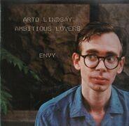 Arto Lindsay / Ambitious Lovers - Envy