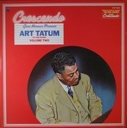 Art Tatum - Art Tatum At The Crescendo Vol. II