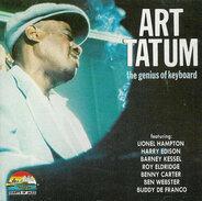 Art Tatum - The Genius Of Keyboard