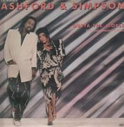 Ashford & Simpson - Outta The World