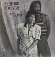 Ashford & Simpson - Real Love