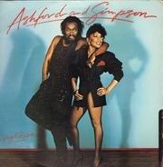 Ashford & Simpson - High-Rise