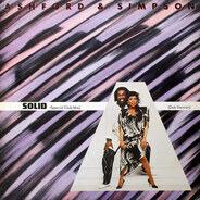 Ashford & Simpson - Solid