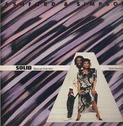 Ashford & Simpson - Solid (Special Club Mix)