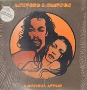 Ashford & Simpson - A Musical Affair