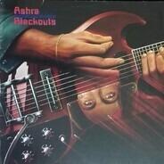 Ashra - Blackouts