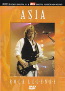 Asia - Rock Legends