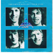 Asia - The Smile Has Left Your Eyes