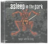 Asleep In The Park - hangin' with the living
