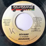 Assassin / Don Yute - Revamp / Find Me