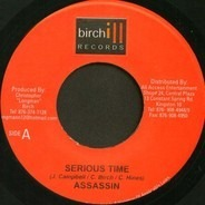 Assassin - Serious Time
