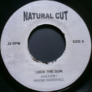 Assassin / Wayne Marshall - Lock The Gun