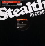 Aston Martinez - Twisted