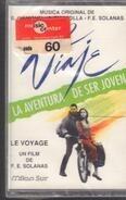 Astor Piazzolla , Egberto Gismonti , Fito Páez - El Viaje (Le Voyage, Un Film De E.F. Solanas)