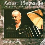 Astor Piazzolla - Armaguedon (Bande Originale Du Film)