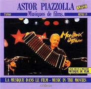 Astor Piazzolla - Musiques De Films