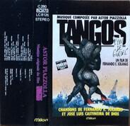 Astor Piazzolla - Tangos: L'Exil De Gardel - Musique Originale du Film de Fernando E. Solanas