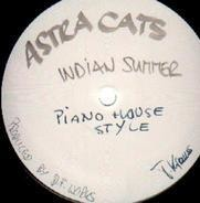 Astra Cats - Indian Summer