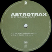 Astrotrax - The Energy Part 1