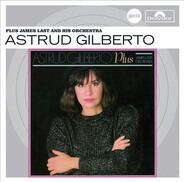 Astrud Gilberto Plus Orchester James Last - Astrud Gilberto Plus James Last And His Orchestra