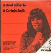 Astrud Gilberto / Walter Wanderley - A Certain Smile