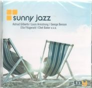 Astrud Gilberto, Louis Armstrong, George Benson, u.a - Sunny Jazz