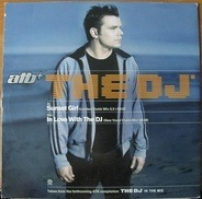 Atb - Sunset Girl / In Love With The DJ