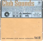 ATB,Cosmic Gate,Mellow Trax,Taucher, u.a - Club Sounds Vol. 10