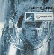 Atlantic Ocean - Waterfall 2002