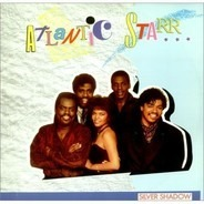 Atlantic Starr - Silver Shadow