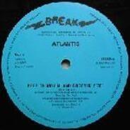 Atlantis - Keep On Movin' And Groovin'
