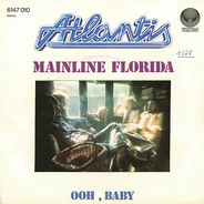 Atlantis - Mainline Florida