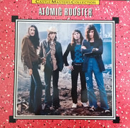 Atomic Rooster - Castle Masters Collection