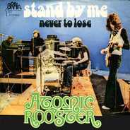 Atomic Rooster - Stand By Me