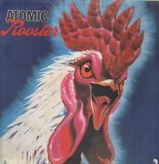 Atomic Rooster - Atomic Rooster (1980)