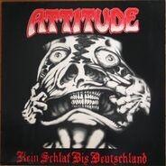 Attitude - Kein Schlaf Bis Deutschland