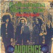 Audience - Belladonna Moonshine / The Big Spell