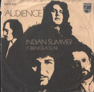 Audience - Indian Summer
