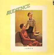 Audience - Lunch