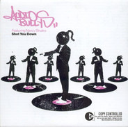 Audio Bullys Featuring Nancy Sinatra - Shot You Down