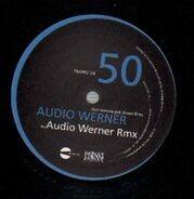 Audio Werner - Just Wanna Get Down RMX