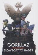 Gorillaz - Phase Two: Slowboat To Hades