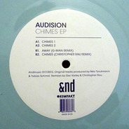 Audision - Chimes EP