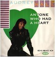 Audrey Hall - Anyone Who Had A Heart