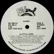 Aurra - A Little Love / In My Arms