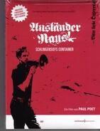 Paul Poet - Ausländer Raus / Schlingensiefs Container