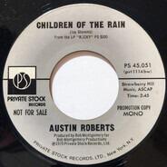 Austin Roberts - Children Of The Rain